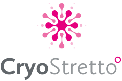 Cryo Stretto Meerhout Logo